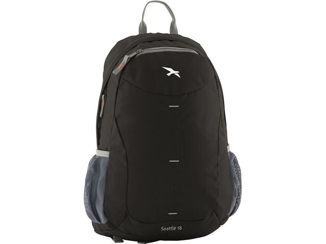 Easy Camp Seattle 18 Backpack, black